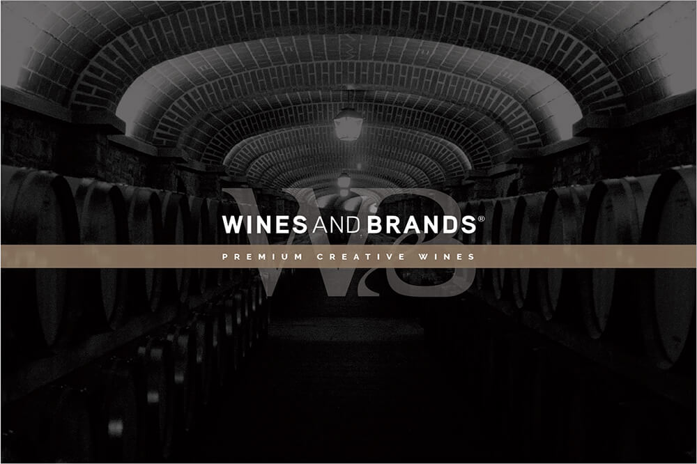Wines and Brands in China