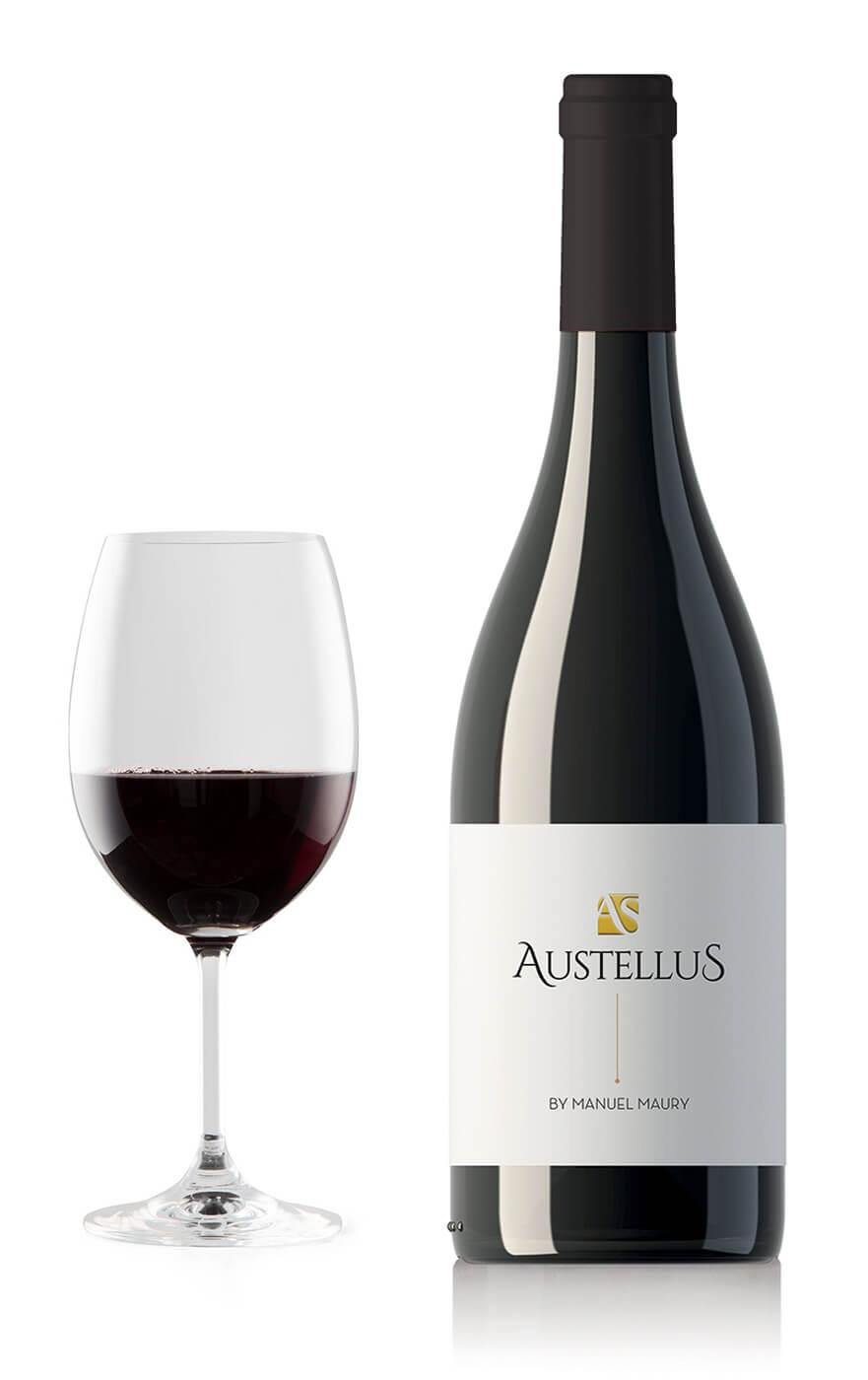 austellus-rouge