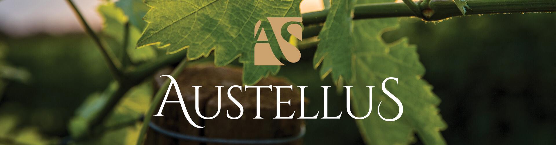 Vin Austellus - IMAGINÉ PAR LE CHEF MANUEL MAURY