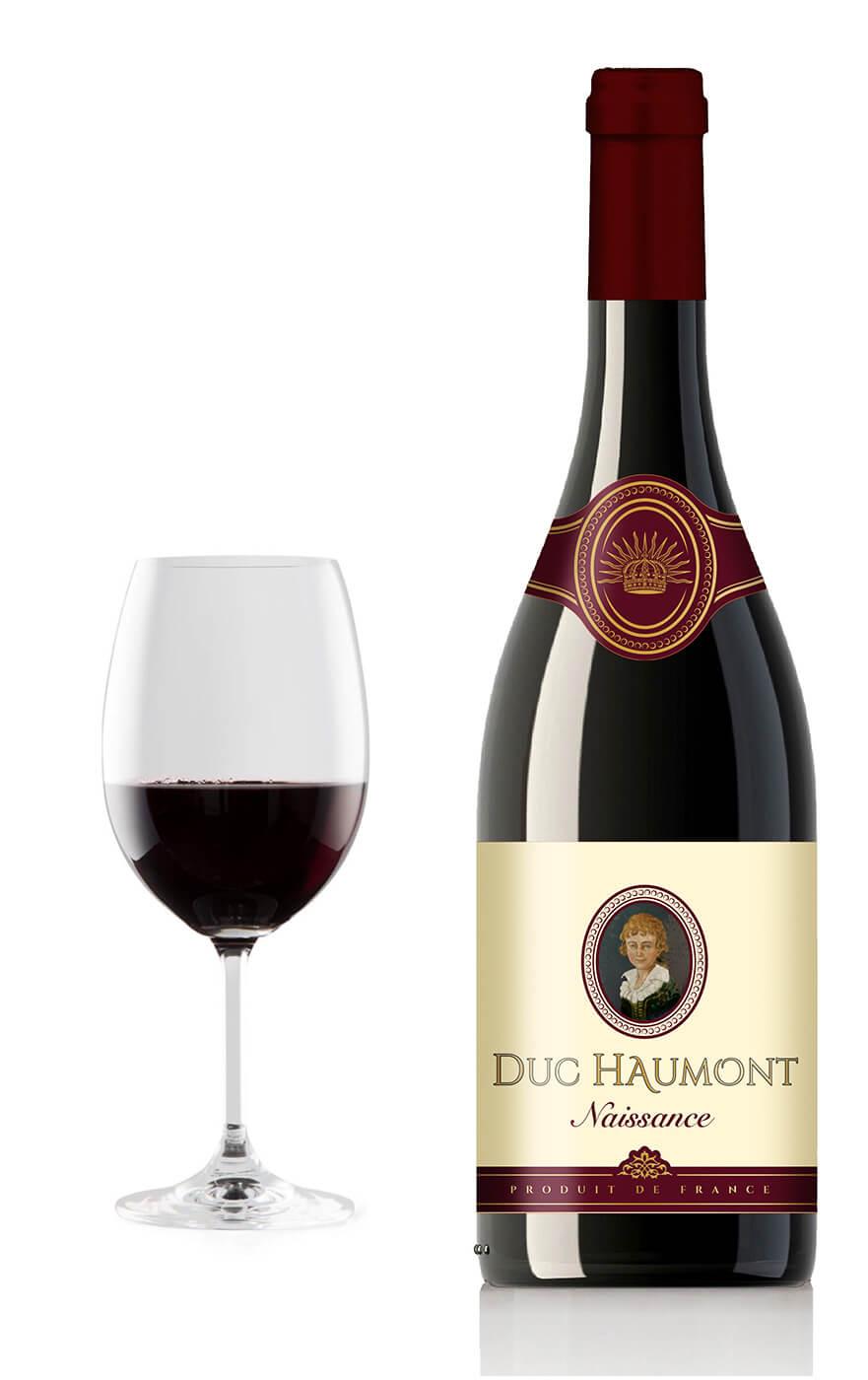 naissance-duc-haumont