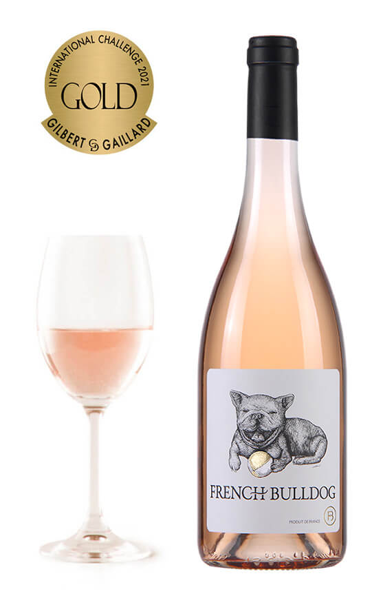 French-Bulldog-Rose