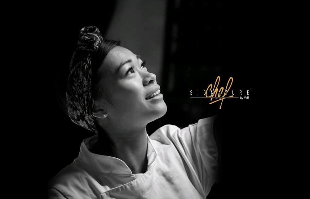 Signature Chef by Dak Wichangoen