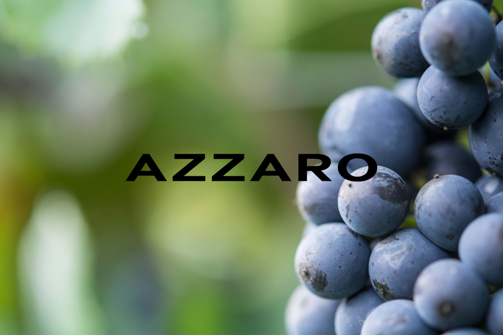 Azzaro by Wines and Brands – perfume, fashion and wines